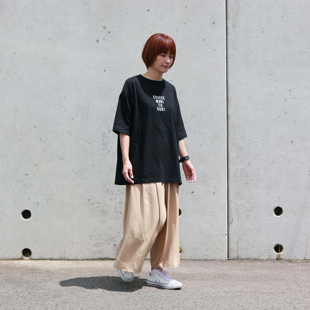 mizuba Tシャツ